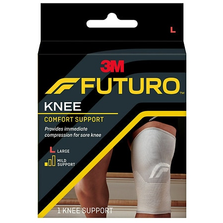FUTURO Comfort Lift Knee Support X Large