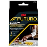 FUTURO Elbow Support with Pressure Pads Small
