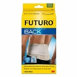 FUTURO Stabilizing Back Support XX Large / XXX Large
