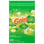 Gain Dryer Sheets Original Fresh