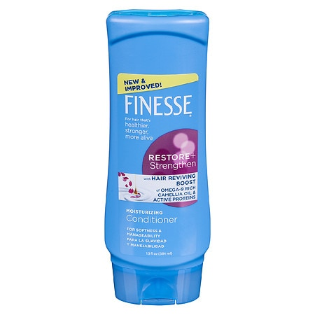 Moisturizing Conditioner by Finesse