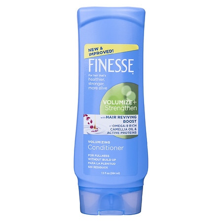 Finesse Conditioner, Volumizing