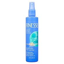 Finesse Self Adjusting Hairspray, Maximum Hold