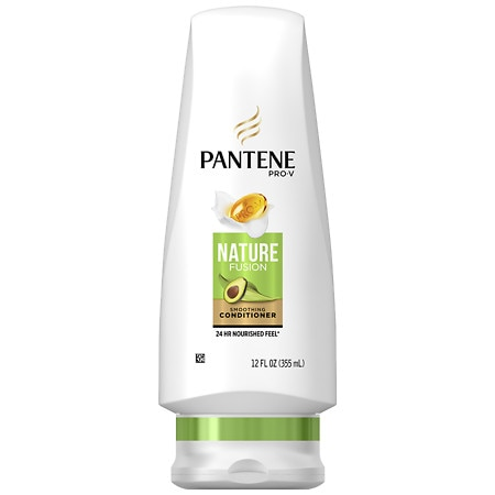 Pantene Pro-V Nature Fusion Smooth Vitality Conditioner