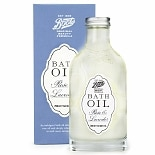 Boots Original Beauty Formula Bath Oil