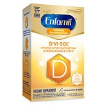Vitamin D Supplement Drops