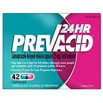 Save up to $4 on Prevacid acid reducer.