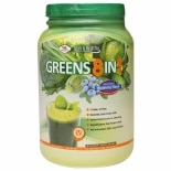 Olympian Labs Greens Protein 8 in 1 Blueberry