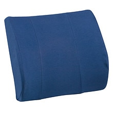 Mabis RELAX-A-Bac Lumbar Cushion with Insert