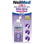 NeilMed Nasa Mist All in One Saline Spray All-in-One