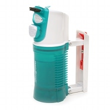 400 Watt Dual Voltage Garment Steamer