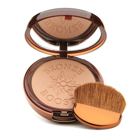 Physicians Formula Bronze Booster Glow-Boosting Pressed Bronzer Medium to Dark 1135