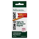Click & Save: Buy 1 STIM-U-DENT oral care item, get 50% off the 2nd.