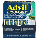 Advil Ibuprofen 200mg