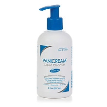 Free & Clear Liquid Cleanser, For Sensitive Skin