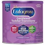 Enfagrow Gentlease Toddler Formula 2, Powder