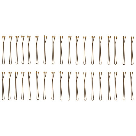 Conair Brush Styling Essentials Secure Hold Mini Bobby Pins