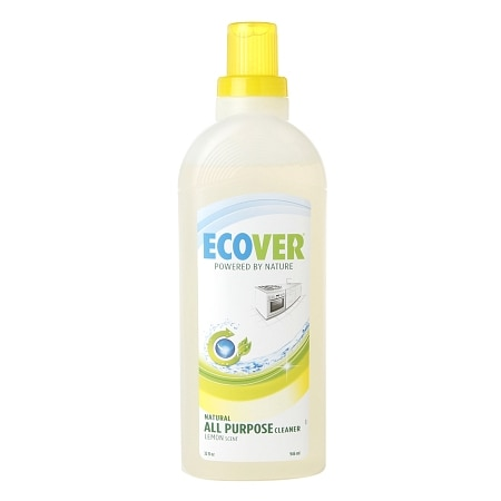 Ecover Natural All Purpose Cleaner Natural Lemon Fragrance
