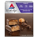 Atkins Endulge Treats, 5 Chocolate Caramel Mousse