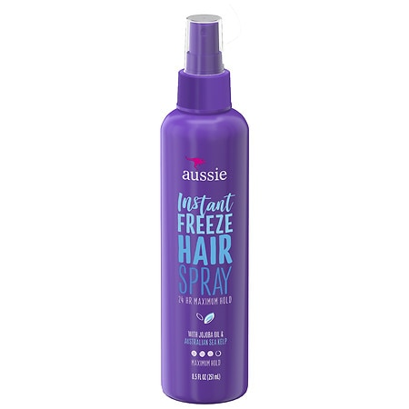 Aussie Instant Freeze Hair Spray