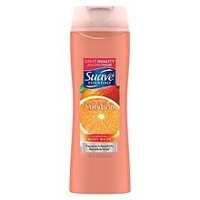 Suave Naturals Refreshing Body Wash Mango Mandarin