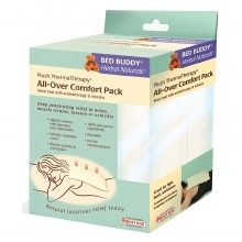 Bed Buddy Herbal Naturals All Over Comfort Pack