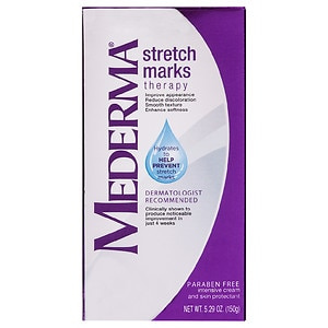 Mederma Stretch Marks Therapy Advanced Cream Formula