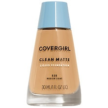 CoverGirl Clean Oil Control Liquid Makeup