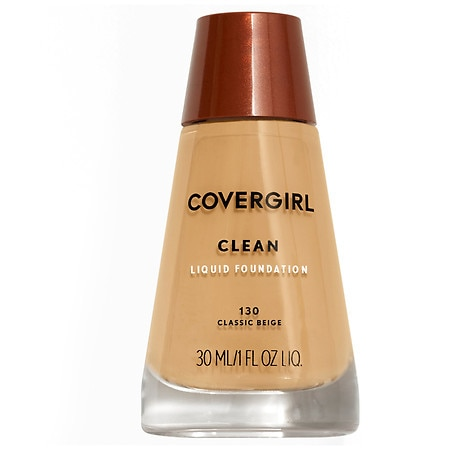 CoverGirl Clean Liquid Makeup Normal Skin