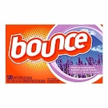 Bounce Fabric Softener Sheets Fresh Lavender