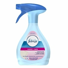 Febreze Fabric Refresher Carpet Odor Eliminator