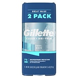 Gillette Anti-Perspirant Deodorant Clear Gel Cool Wave