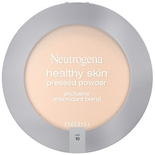 Pressed Powder SPF 20, Fair 10