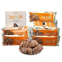 Smart for Life Cookie Diet 14 Day Meal Plan Replacements, Chocolate Chip Chocolate Chip