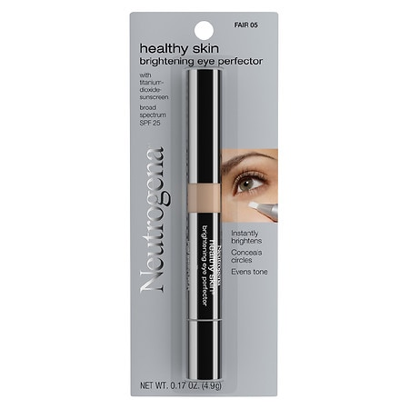 Neutrogena Healthy Skin Brightening Eye Perfector Liquid SPF 25