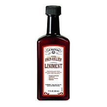 J.R. Watkins Natural Apothecary Pain Relieving Liniment
