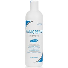 Free & Clear Shampoo For Sensitive Skin