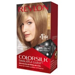 Revlon Colorsilk Beautiful Color Permanent Hair Color Dark Blonde 61