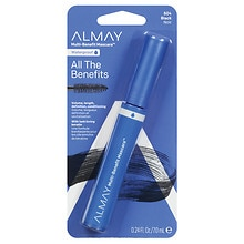 Almay One Coat Nourishing Waterproof Thickening Mascara