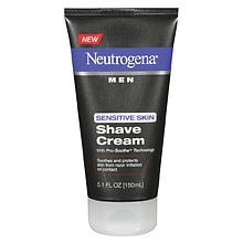 Neutrogena Men Shave Cream