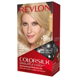 Revlon Colorsilk Beautiful Color Light Ash Blonde 80