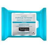 Neutrogena Makeup Remover Cleansing Towelettes Hydrating