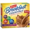 Carnation Breakfast Essentials Instant Breakfast Essentials Complete Nutritional Drink Mix Classic Chocolate Malt