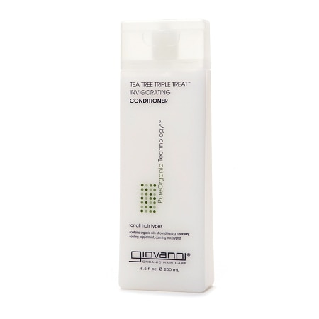 Giovanni Tea Tree Triple Treat Invigorating Conditioner
