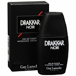 Drakkar Noir Noir Eau de Toilette Natural Spray