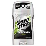 Speed Stick by Mennen Stainguard Antiperspirant Deodorant Fresh
