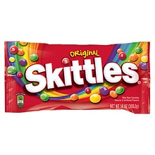 Skittles Bite Size Candies Original
