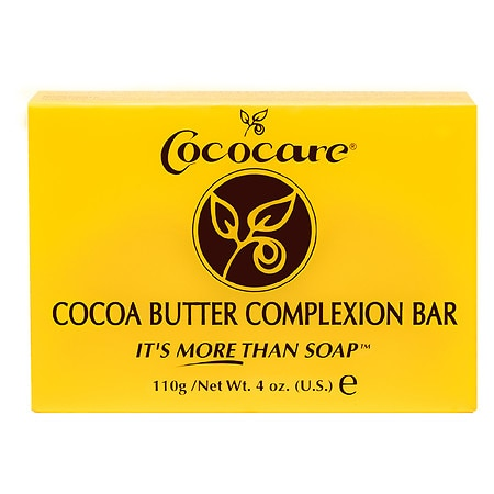 Cocoa Butter Complexion Bar by Cococare