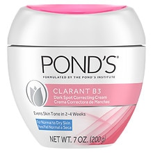 POND'S Clarant B3 Dark Spot Correcting Moisturizer Cream Normal to Dry Normal to Dry Skin
