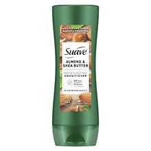 Suave Moisturizing Conditioner Almond and Shea Butter